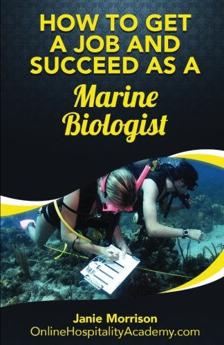 Download How to Get a Job and Succeed as a Marine Biologist