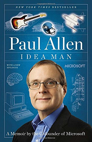 Download Idea Man: A Memoir by the Cofounder of Microsoft